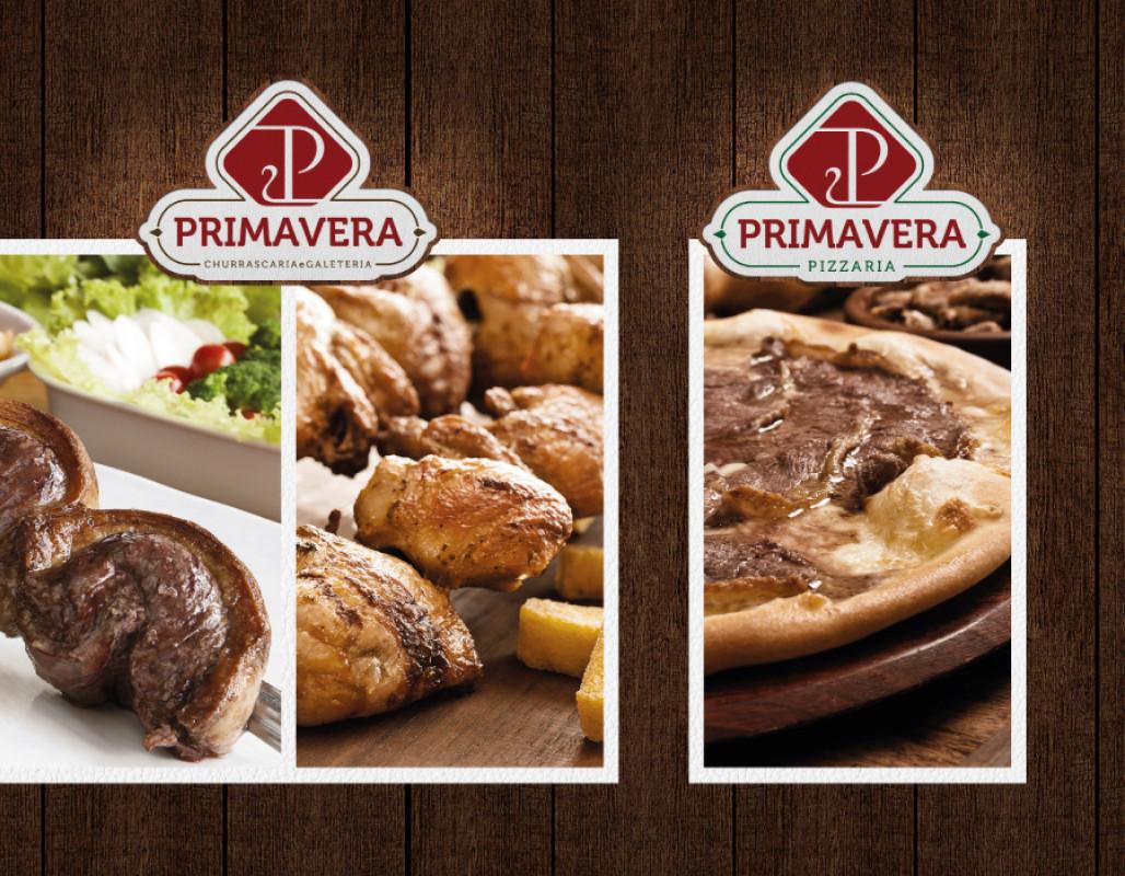Restaurantes  Primavera