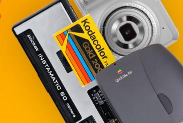 ANão espere o efeito Kodak chegar